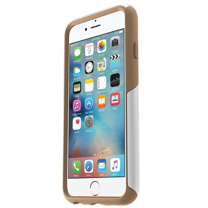 Shop Australia stock OTTERBOX ACHIEVER DUAL-LAYER CASE FOR iPHONE 6S/6 - GOLDEN SIERRA with free shipping online. Shop OtterBox collections with afterpay Australia Stock