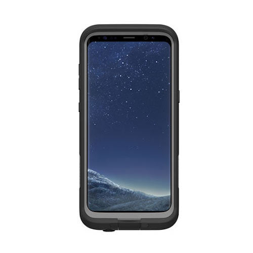 Best buy for Lifeproof Fre Waterproof Case For Galaxy S8 Asphalt Black Australia. Australia Stock