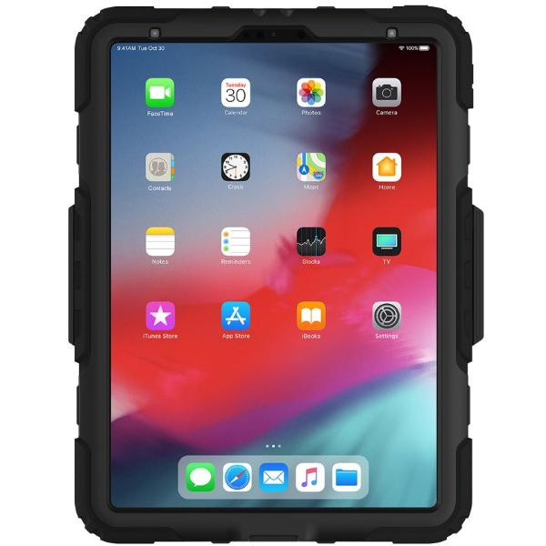 Shop Australia stock GRIFFIN SURVIVOR ALL-TERRAIN RUGGED CASE W/HAND STRAP FOR IPAD PRO 11-INCH - BLACK with free shipping online. Shop GRIFFIN collections with afterpay Australia Stock