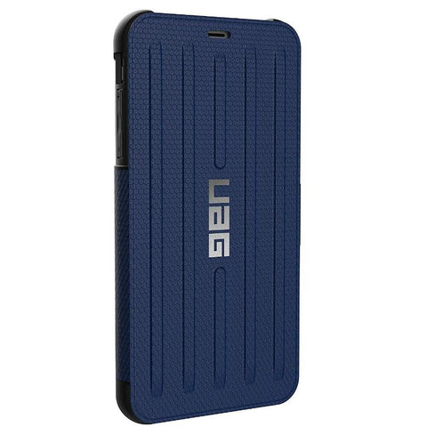 Uag Metropolis extra storage folio case for iPhone XS Max with free shipping