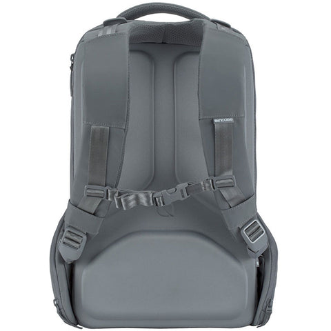 where to get genuine and authentic incase icon backpack bag for macbook, tab, ipad, tablet, notebook, laptop, netbook gray australia