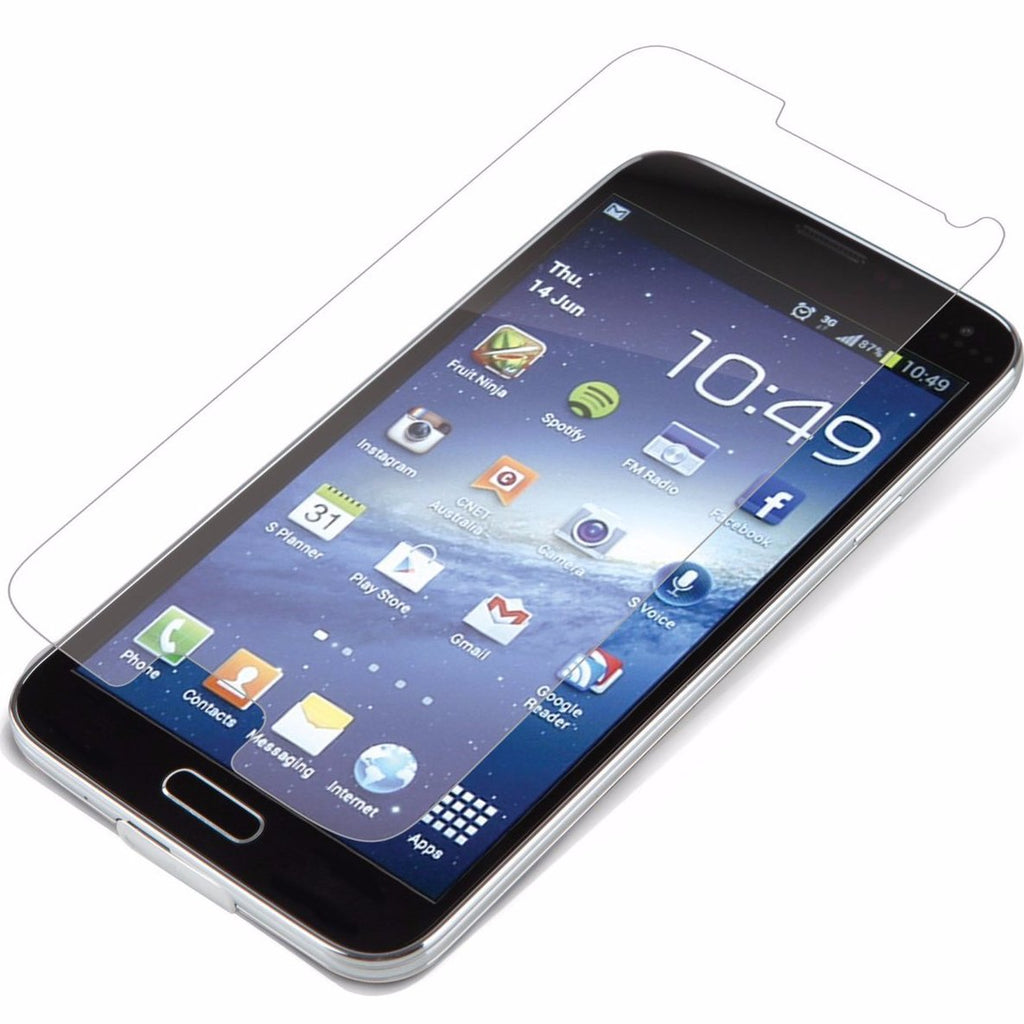 Where place to buy genuine and authentic ZAGG Invisible Shield Glass Screen Protector for Samsung Galaxy S5. Free express shipping Australia wide from Authroized distributor Syntricate. Australia Stock