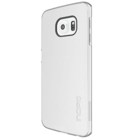 samsung galaxy s6 clear case from incipio australia. buy online only at syntricate and get free shipping