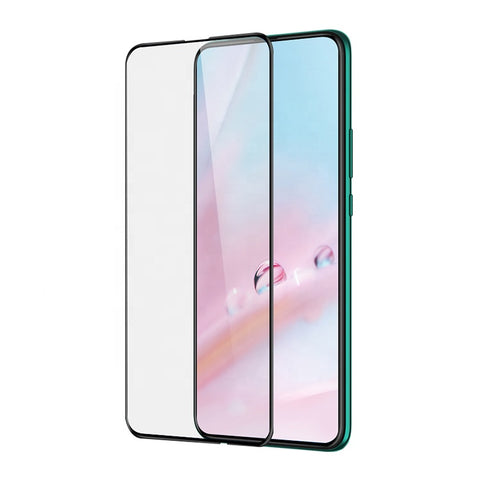 HUAWEI Y9 PRIME tempered glass clear protective screen protector