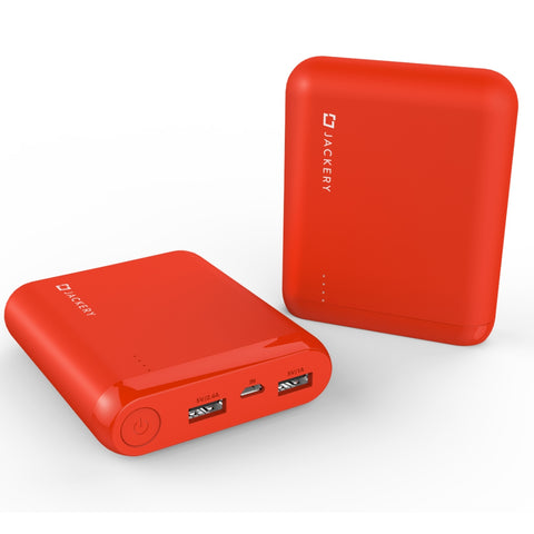 power bank 12000mAH from jackery australia. buy online only at syntricate and get free shipping