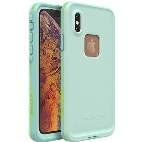 Grab it fast FRE WATERPROOF CASE FOR IPHONE XS - TIKI FROM LIFEPROOF with free shipping Australia wide. Australia Stock