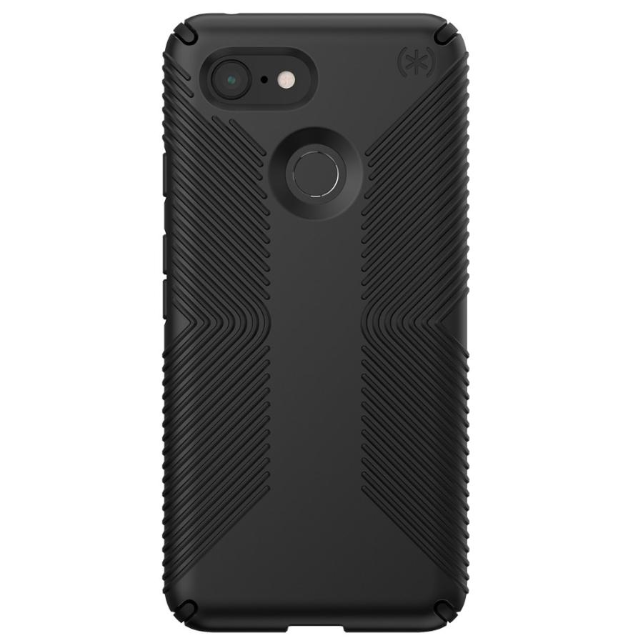 Shop Australia stock SPECK PRESIDIO GRIP IMPACTIUM CASE FOR GOOGLE PIXEL 3 XL - BLACK with free shipping online. Shop Speck collections with afterpay Australia Stock