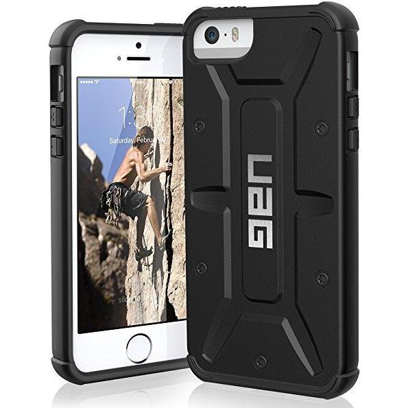 Buy new iPhone 5 5s SE UAG Pathfinder case from Syntricate with free shipping and Afterpay payment