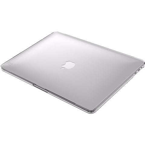 Shop Australia stock SPECK SMARTSHELL HARDSHELL CASE FOR MACBOOK PRO 15 INCH W/TOUCH BAR - CLEAR with free shipping online. Shop Speck collections with afterpay