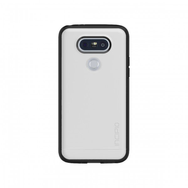 Incipio Octane Pure Case for LG G5 - Clear/Black Australia Stock