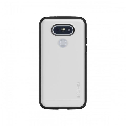 Shop Australia stock Incipio Octane Pure Case for LG G5 - Clear/Black with free shipping online. Shop Incipio collections with afterpay
