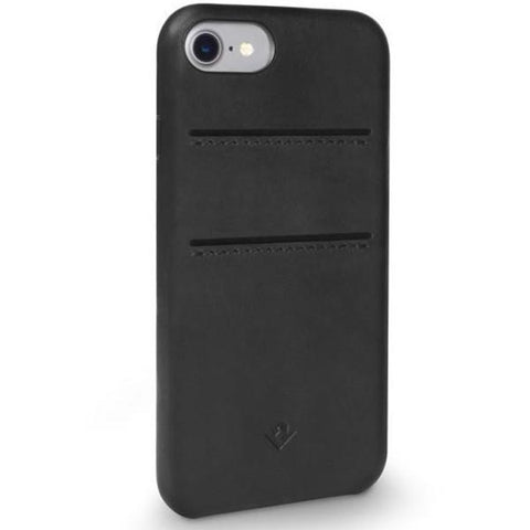 Shop Australia stock Twelve South Relaxed Leather Card Pockets Case for iPhone 8/7/6s/6 - Black with free shipping online. Shop Twelve South collections with afterpay