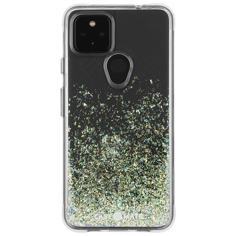 google pixel 4a 5g designer glitter case from casemate australia. shop online with free express shipping and local warranty