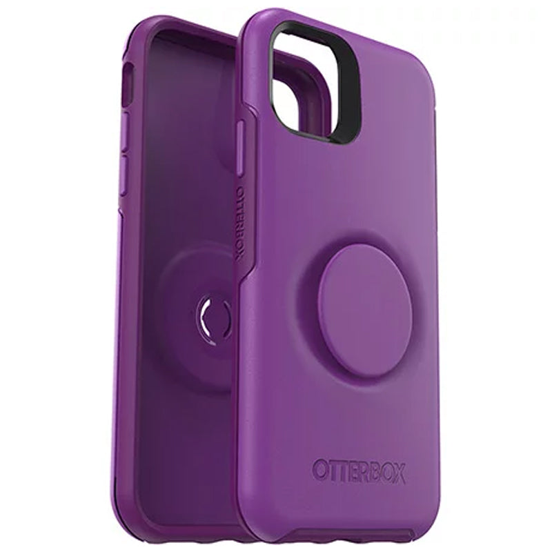 iphone 11 slim purple cute case from otterbox australia Australia Stock