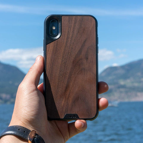 Shop Australia stock MOUS LIMITLESS 2.0 AIROSHOCK PROTECTIVE CASE FOR IPHONE XS MAX - WALNUT with free shipping online. Shop Mous collections with afterpay