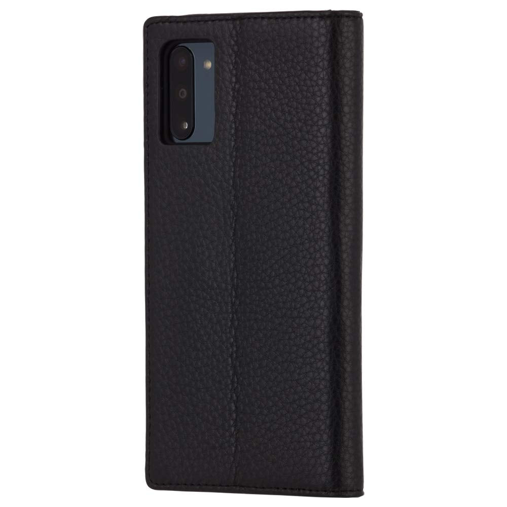 Shop Australia stock CASEMATE WALLET FOLIO CARD CASE FOR GALAXY NOTE 10 (6.3-INCH) - BLACK with free shipping online. Shop Casemate collections with afterpay Australia Stock