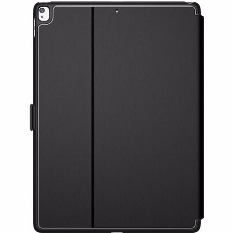 SPECK BALANCE FOLIO CASE FOR iPAD PRO 12.9 INCH (2015 and 2017 models) - BLACK