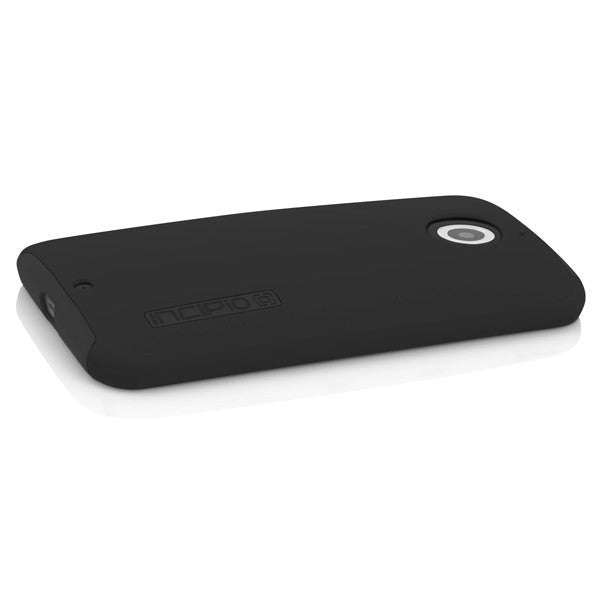 trusted online store Incipio DualPro Case for Motorolla Moto X (2nd Gen) - Black | Free Express Shipping Australia Wide on Syntricate. Australia Stock