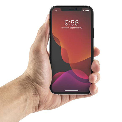 "Shop Australia stock ZAGG Invisble Shield Glass Elite Screen Protector For iPhone 11 Pro (5.8"") with free shipping online. Shop Zagg collections with afterpay"