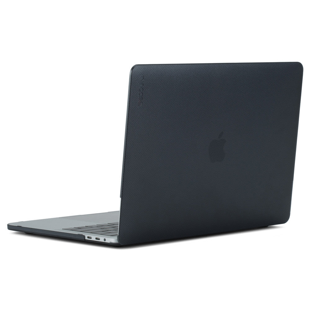 where to buy original incase hardshell dot case for macbook pro 13 inch (usb-c) black in australia Australia Stock