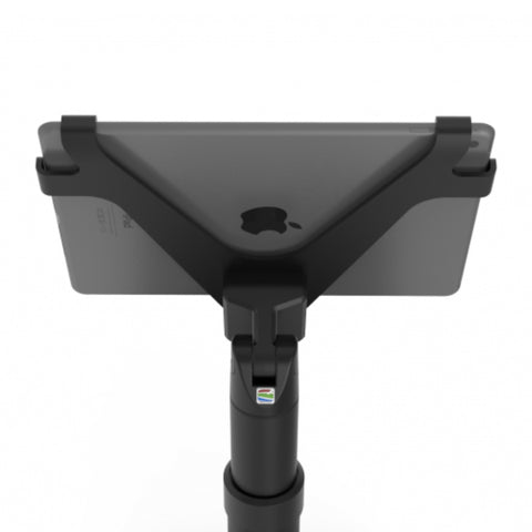 Buy online and genuine Maclocks V-bracket Pos Kiosk Adjust Rise Stand For Ipad 12.9 Inch Australia
