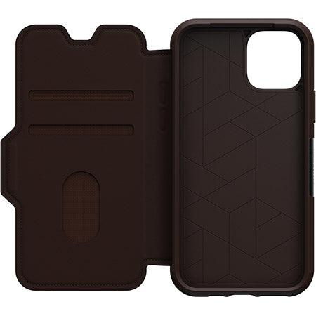"Shop Australia stock Otterbox Strada leather Folio Wallet Case For iPhone 11 Pro (5.8"") - Espresso with free shipping online. Shop OtterBox collections with afterpay Australia Stock"