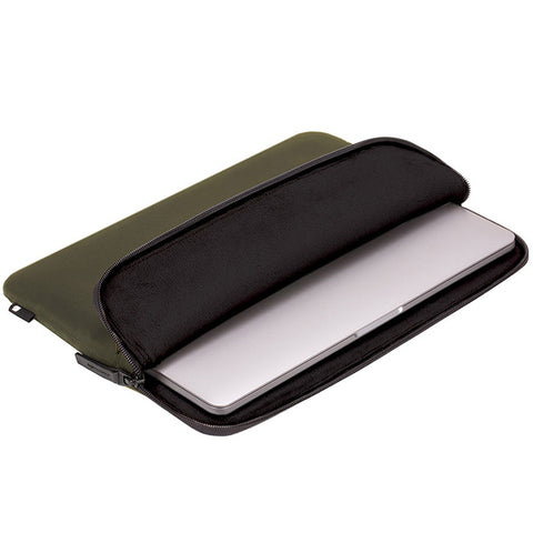 buy genuine incase compact flight nylon sleeve formacbook pro 15 inch with touch bar olive australia