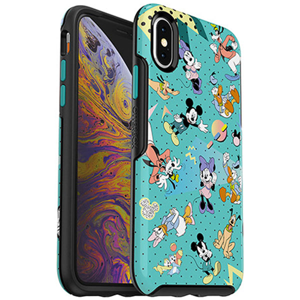 disney case for iphone xs iphone x symmetry case from otterbox australia