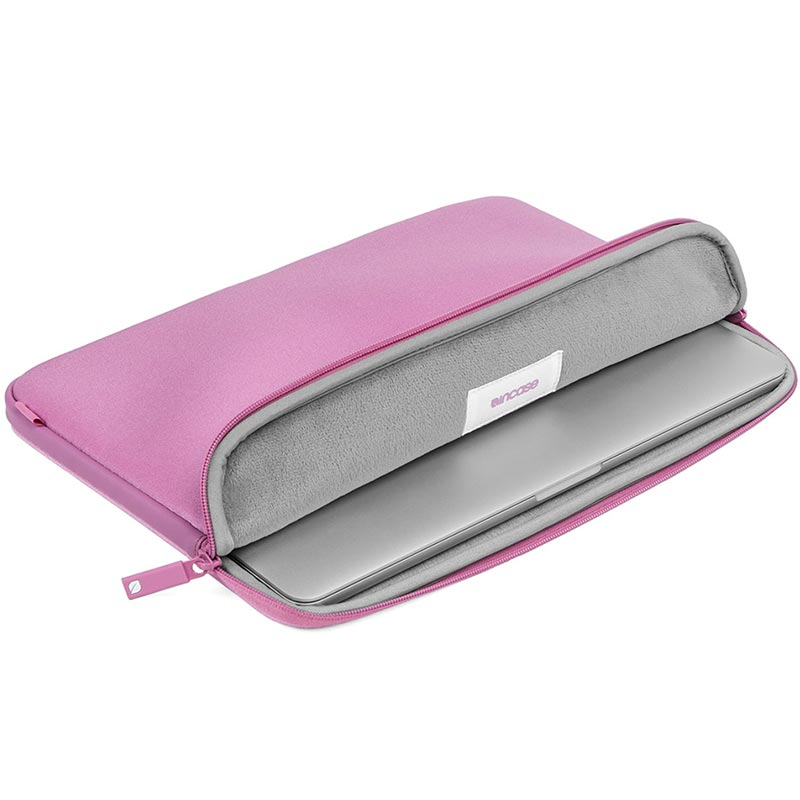 shop incase neoprene classic sleeve for 13-inch macbook air / pro retina - orchid australia Australia Stock