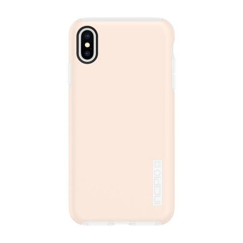 feminim Pink case for iPhone Xs & iPhone X From Incipio Dualpro Series