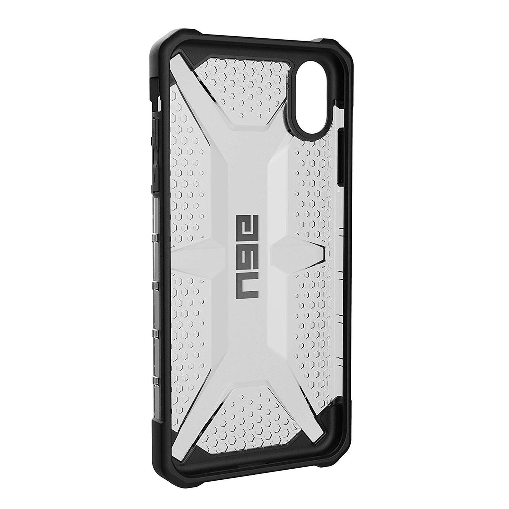 Shop Australia stock UAG PLASMA ARMOR SHELL CASE FOR IPHONE XR - ASH with free shipping online. Shop UAG collections with afterpay Australia Stock