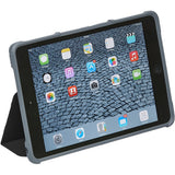 ipad mini 3 case from stm black colour. buy with free shipping at syntricate australia