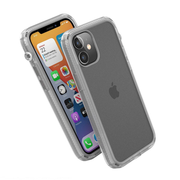 Get the latest case with micro texture grip with high drop protection for your iphone 12 mini with free shipping Australia wide.