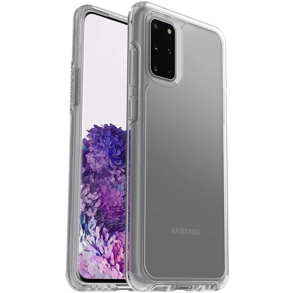 clear case for new samsung galaxy s20+ s20 plus 5g. buy online with afterpay payment