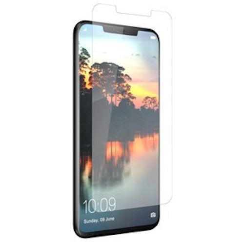huawei mate 20 pro screen protector case friendly from zagg australia