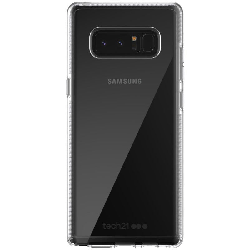 where to buy Genuine TECH21 PURE CLEAR BULLETSHIELD ULTRA SLIM CASE FOR GALAXY NOTE 8 - CLEAR Australia Stock