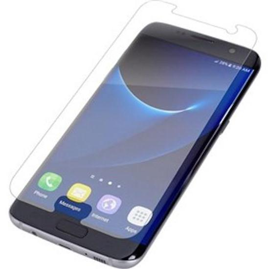 One store stop to shop and buy with best price and deals ZAGG InvisibleShield HD Screen Protector for Samsung S7 Edge. Free express shipping Australia wide from authorized distributor Syntricate.