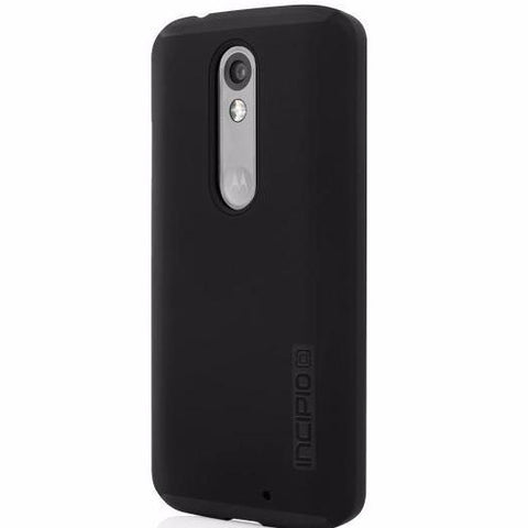 Shop Australia stock INCIPIO DUALPRO HARD-SHELL CASE FOR MOTO X FORCE - BLACK with free shipping online. Shop Incipio collections with afterpay