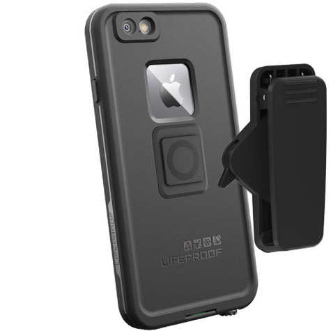 Shop Australia stock Lifeproof Lifeactiv Belt Clip with Quickmount with free shipping online. Shop Lifeproof collections with afterpay