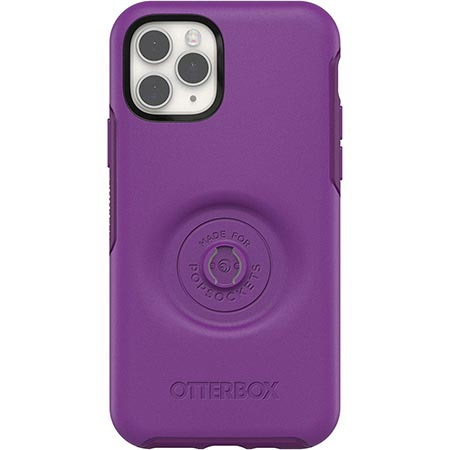 "Shop Australia stock Otterbox Otter + Pop Symmetry Case For iPhone 11 Pro (5.8"") - Lollipop with free shipping online. Shop OtterBox collections with afterpay Australia Stock"