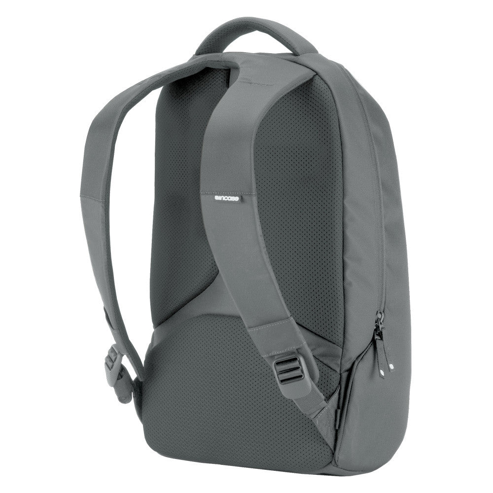 best place to buy genuine Incase ICON Lite Pack Backpack for MacBook Pro 15 inch Gray Colour Australia Stock
