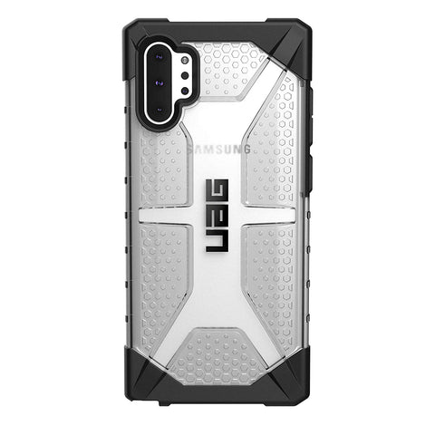 Shop Australia stock UAG PLASMA ARMOR SHELL CASE FOR GALAXY NOTE 10 PLUS / NOTE 10 PLUS 5G (6.8-INCH) - ICE with free shipping online. Shop UAG collections with afterpay