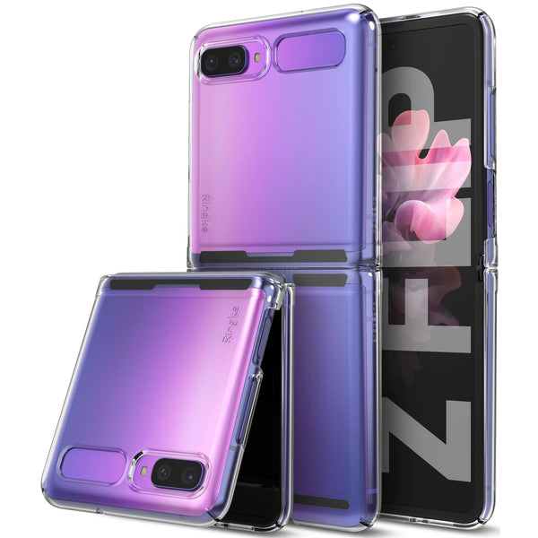 Shop Australia stock Ringke Slim Lightweight Rugged Case For Galaxy Z Flip - Clear with free shipping online. Shop Ringke collections with afterpay