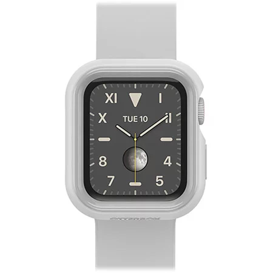 grey bumper for apple watch 5/4 40mm grey colour . buy online with afterpay payment and get free shipping australia wide Australia Stock