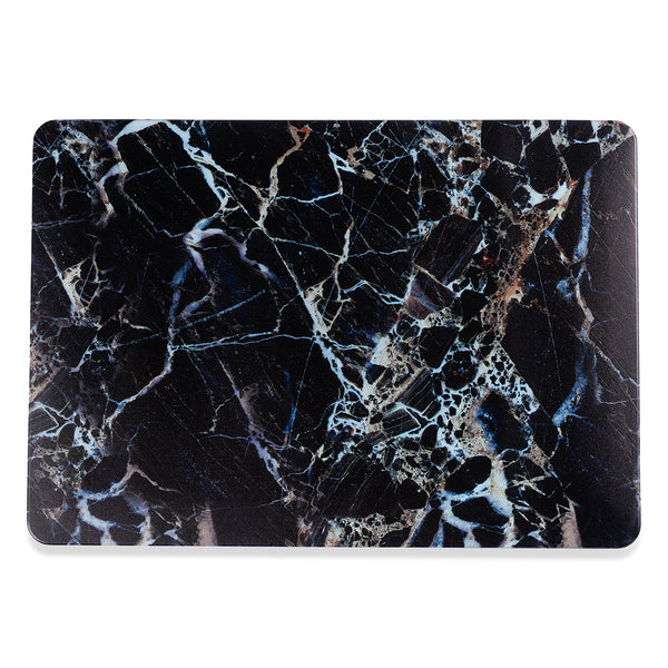Buy new laptop covers for macbook pro 16 with black marble design high quality printing from flexii gravity the authentic accessories with afterpay & Free express shipping.