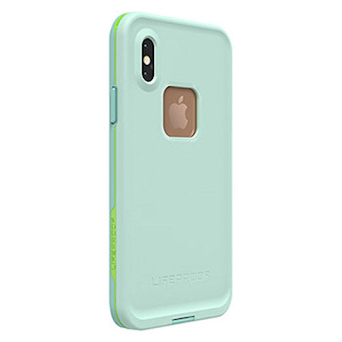 back side view waterproof case from lifeproof for iphone xs Australia Stock