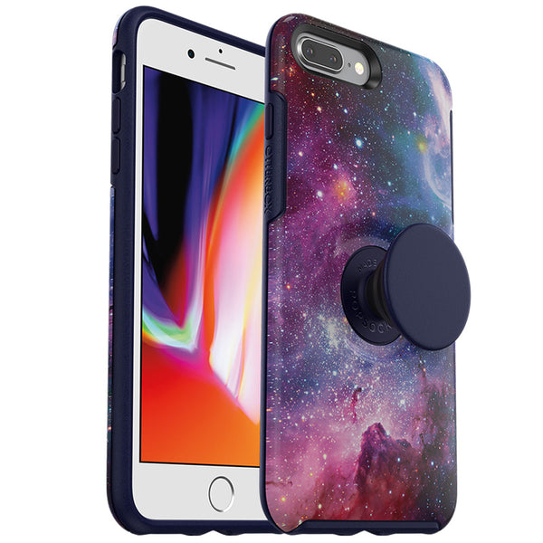 buy online galaxy case with pop for iphone 8 plus iphone 7 plus australia