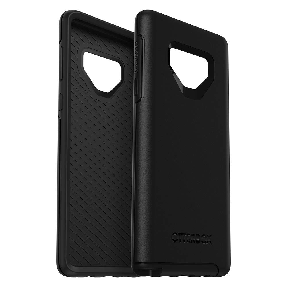 new styles 2ed3a 2e579 OTTERBOX SYMMETRY CASE FOR GALAXY NOTE 9 - BLACK