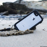 Shop Australia stock CATALYST WATERPROOF RUGGED CASE FOR IPHONE 8/7 - STEALTH BLACK with free shipping online. Shop Catalyst collections with afterpay