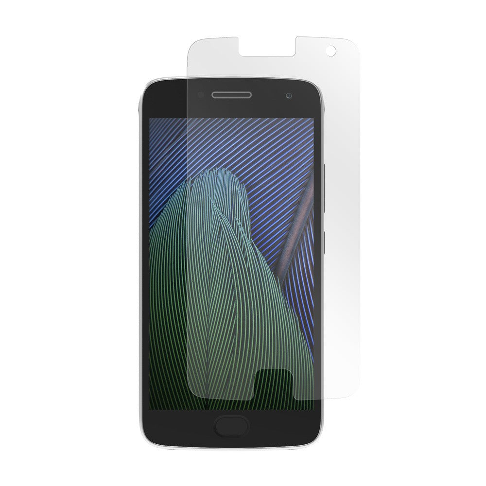 Shop Australia stock INCIPIO PLEX HD HIGH CLARITY SCREEN PROTECTOR FOR MOTO G5 PLUS with free shipping online. Shop Incipio collections with afterpay Australia Stock